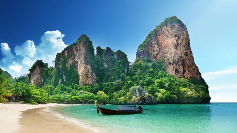 vacances en thaildande