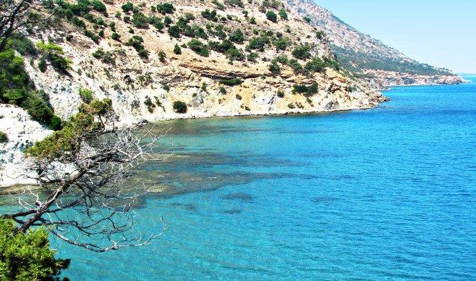 vacances à chypre