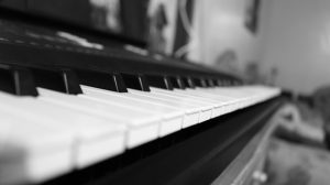jouer du piano numérique