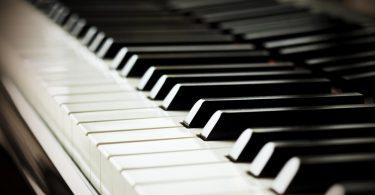 échantillonnage de sons d'un piano numérique