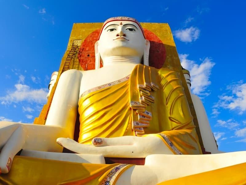 Religion Birmane