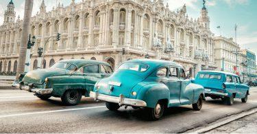 visite cuba