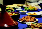 Maroc artiste gastronomique